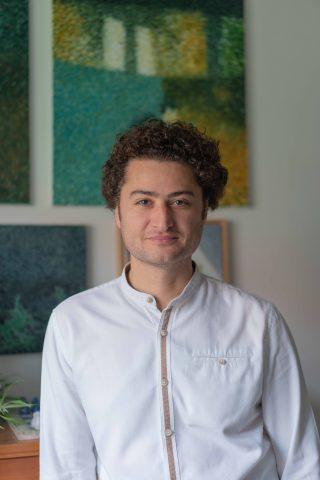 Q&A: Ahmad Siyar Qasimi