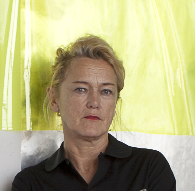 Ruth Campau – Maleri i udvidet form