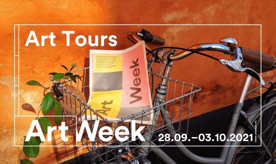 Kom med på Art Tours