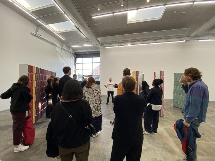 Art Mornings: Klogere på kunst om morgenen